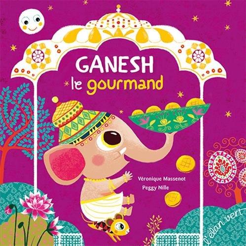 Ganesh le gourmand