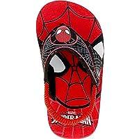 Spider-Man Toddler Boys Beach Flip Flop (S (5-6)