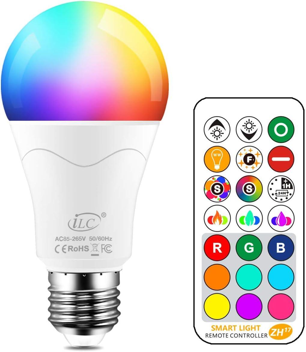 iLC Ledlamp, vervangt 85 W
