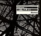 My Rules: Mixed By David Penn
