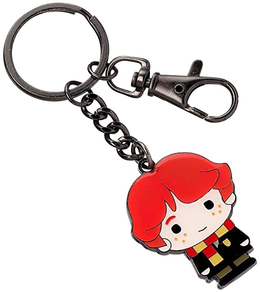Harry Potter Cutie Collection - Llavero Ron Weasley Llavero ...
