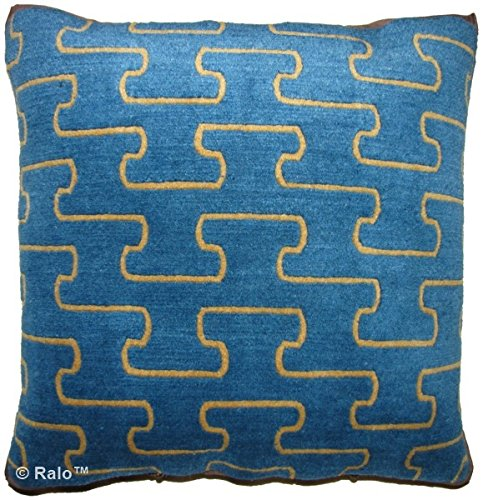 Ralo decorative rug pillow