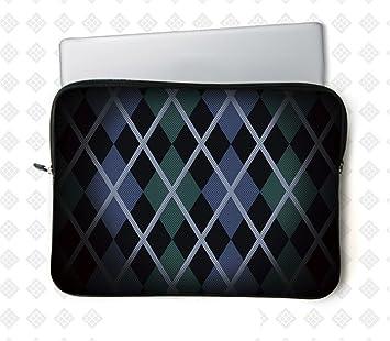 Moda ultraligero anti-shock neopreno estilo único 14 14.1 pulgadas Netbook/Ultrabook/MacBook Air Pro Retina/ordenador portátil/maletín bolsa manga funda de ...