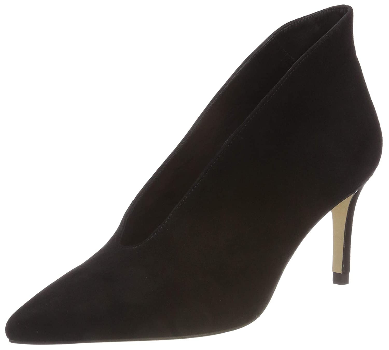 TALLA 38 EU. L.K. Bennett Corrina, Zapatos de Tacón con Punta Cerrada para Mujer