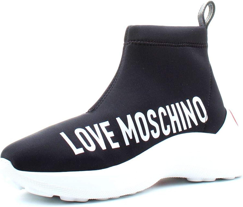 Love Moschino Love Sock Neoprene