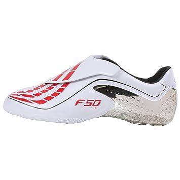 507951a9ea0c3 Adidas Men s F50-9 Tunit Upper Soccer Cleat