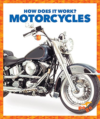 Motorcycles (Pogo: How Does It Work?)