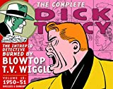 img - for Complete Chester Gould's Dick Tracy Volume 13 book / textbook / text book
