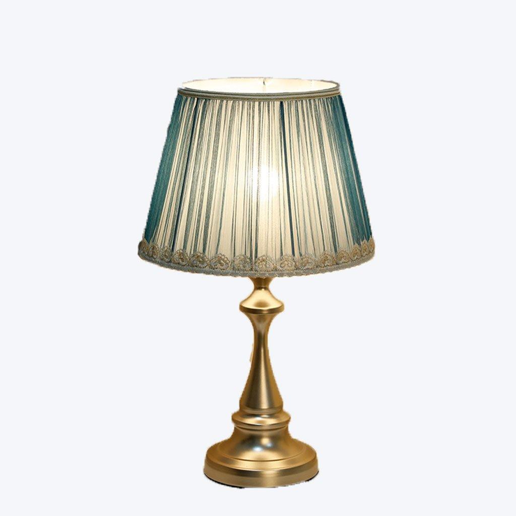 Lampada da comodino Camera da letto Modern Modern Home (colore   C-B)