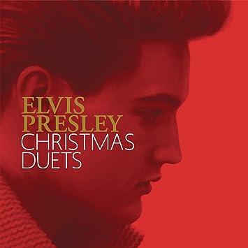 Elvis Presley Christmas Duets - Elvis Presley: Amazon.de: Musik