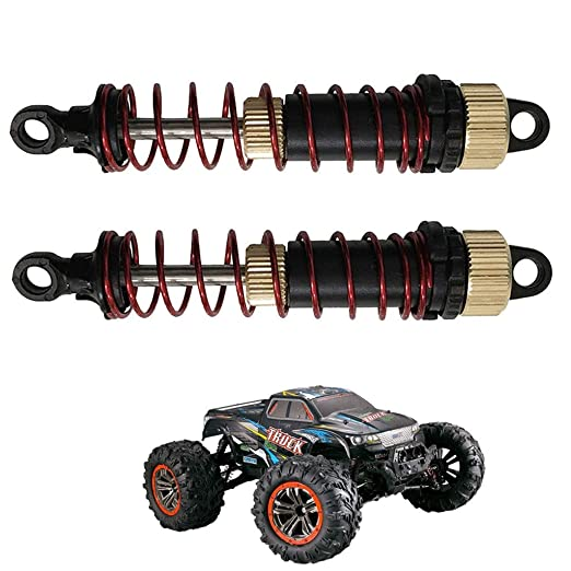 Amazoncom Mchoice2pcs Alloy Shock Absorption For 9125 110