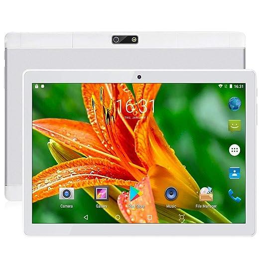 Zinniaya Tabletas de Llamadas telefónicas 3G de 10 Pulgadas ...