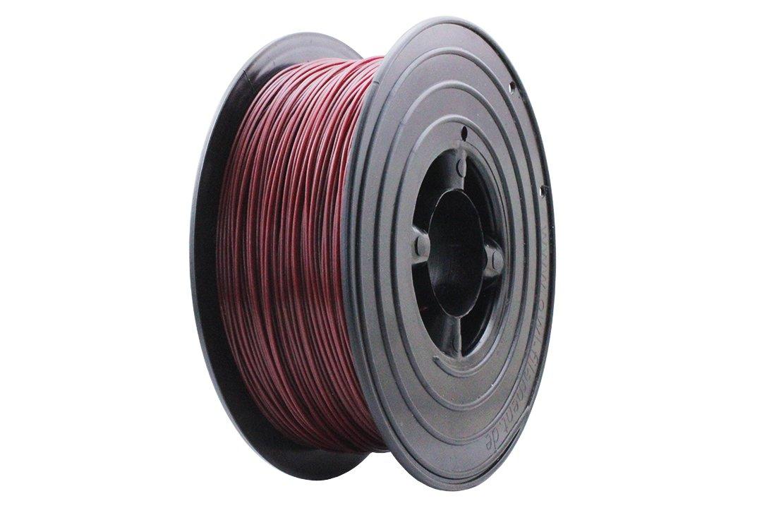 OWL-Filament, filamento PLA per stampanti 3D, 1 kg, 1,75 mm, prodotto in Germania, Beige, 1