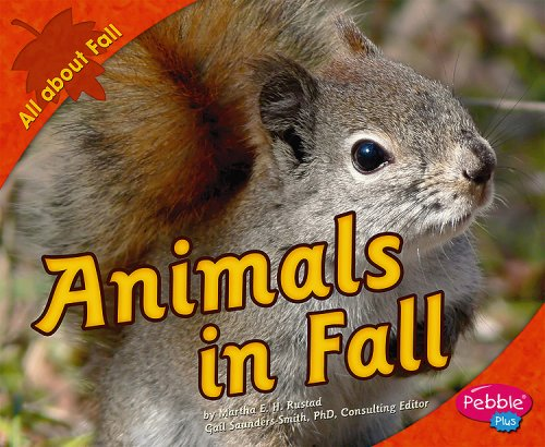 Animals in Fall (All about ()