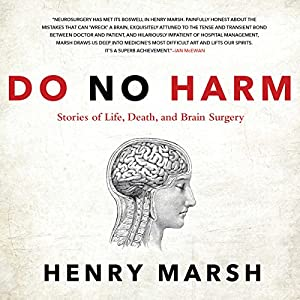 Do No Harm Audiobook