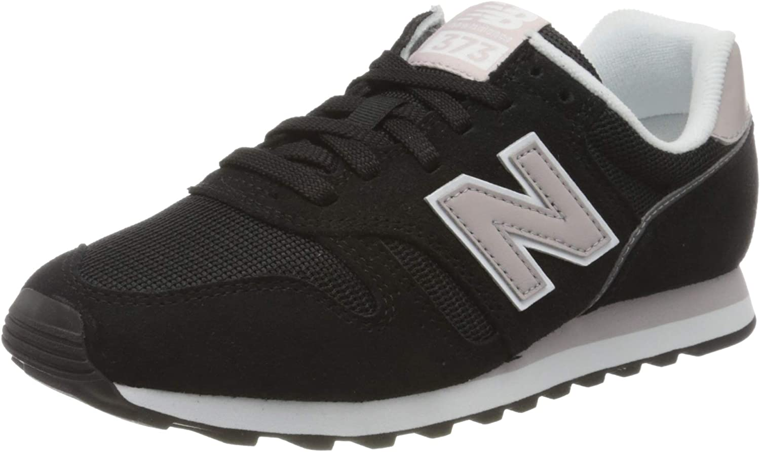 New Balance Women's 373v2 W Trainers: Amazon.co.uk: Shoes & Bags