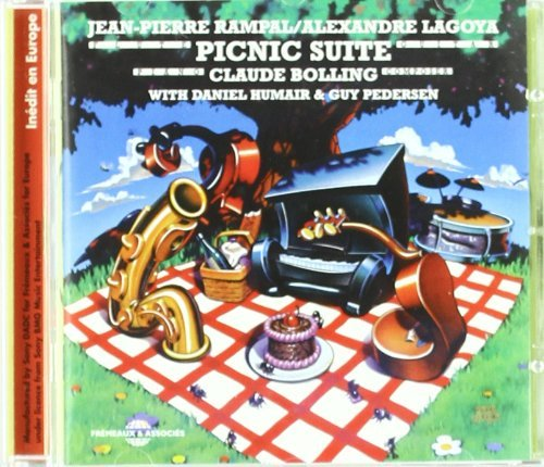 Picnic Suite by Claude Bolling