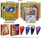Totem World Pokemon Shining Legends LEGENDARY