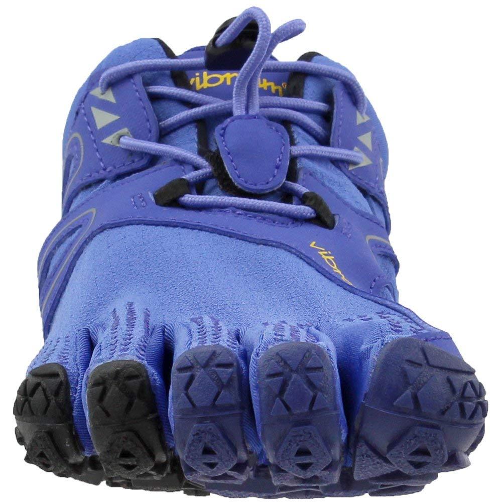 Vibram Women's V Trail Runner Purple/Black 37 EU/6.5 M US by Vibram (Image #5)