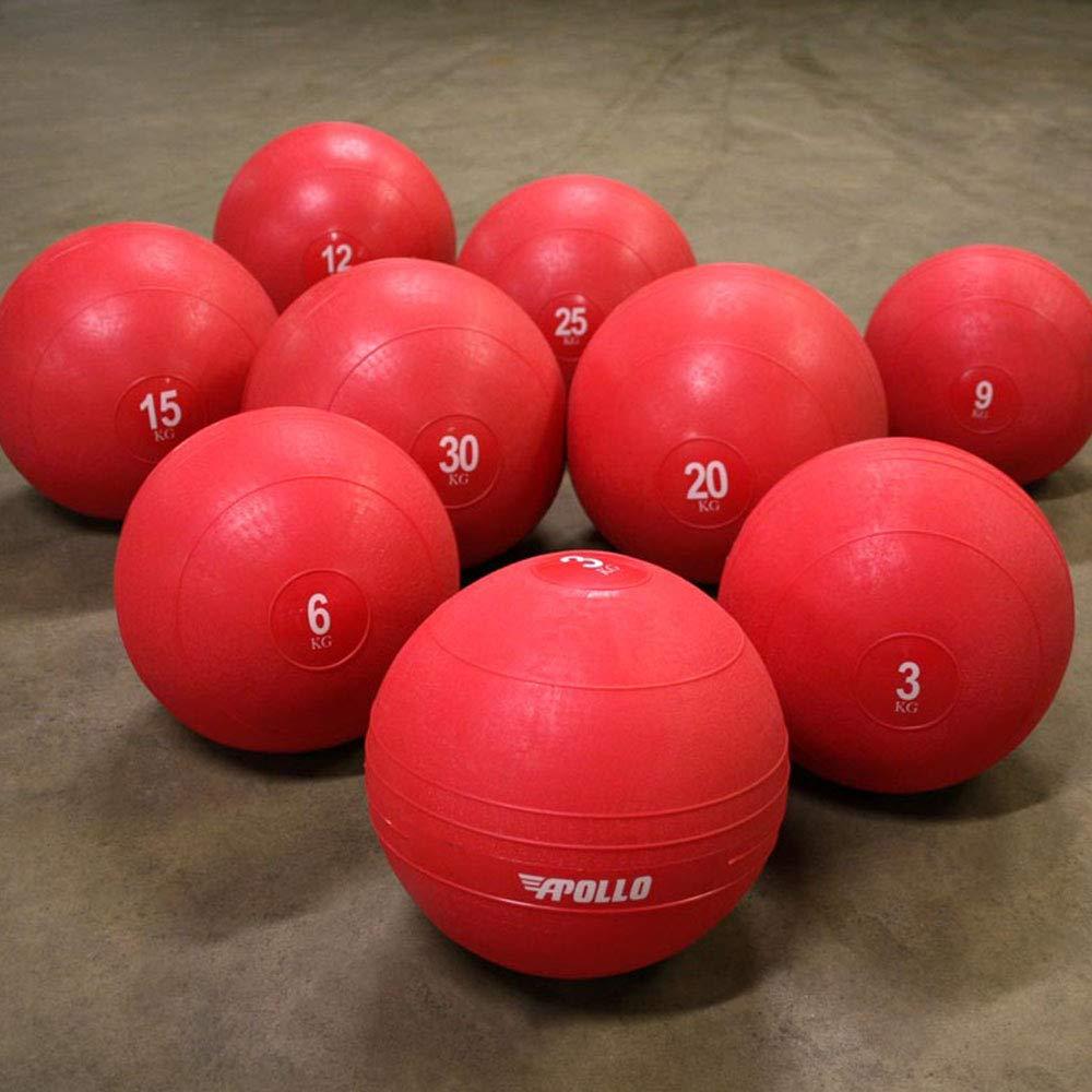 Apollo Slam Ball • Balón Medicinal • Fitness • Ejercicio ...