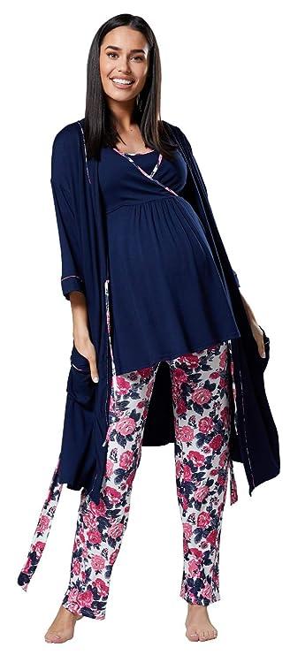 Pijama premama diseño
