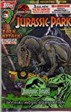img - for Jurassic Park #3 (Special Collectors Edition, $2.95 Cover Price.) With Trading Cards book / textbook / text book