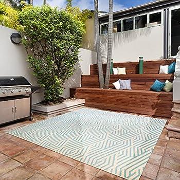 Amazon Com Gertmenian Platinum Seneca Modern Outdoor