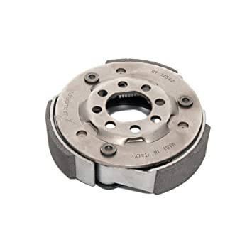 Embrague Malossi Fly de Clutch para Piaggio 125/150/180 Cc