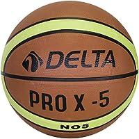 Delta Unisex Basketbol Topu Pro X 3