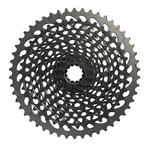 SRAM Eagle XG-1295 12-Speed MTB Cassette 10-50T Black