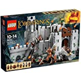 LEGO The Lord of the Rings 9474: The Battle of Helm's Deep