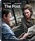 Post, The [Blu-ray]