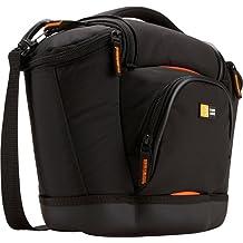 Case Logic SLRC-202 Medium SLR Camera Bag, Black
