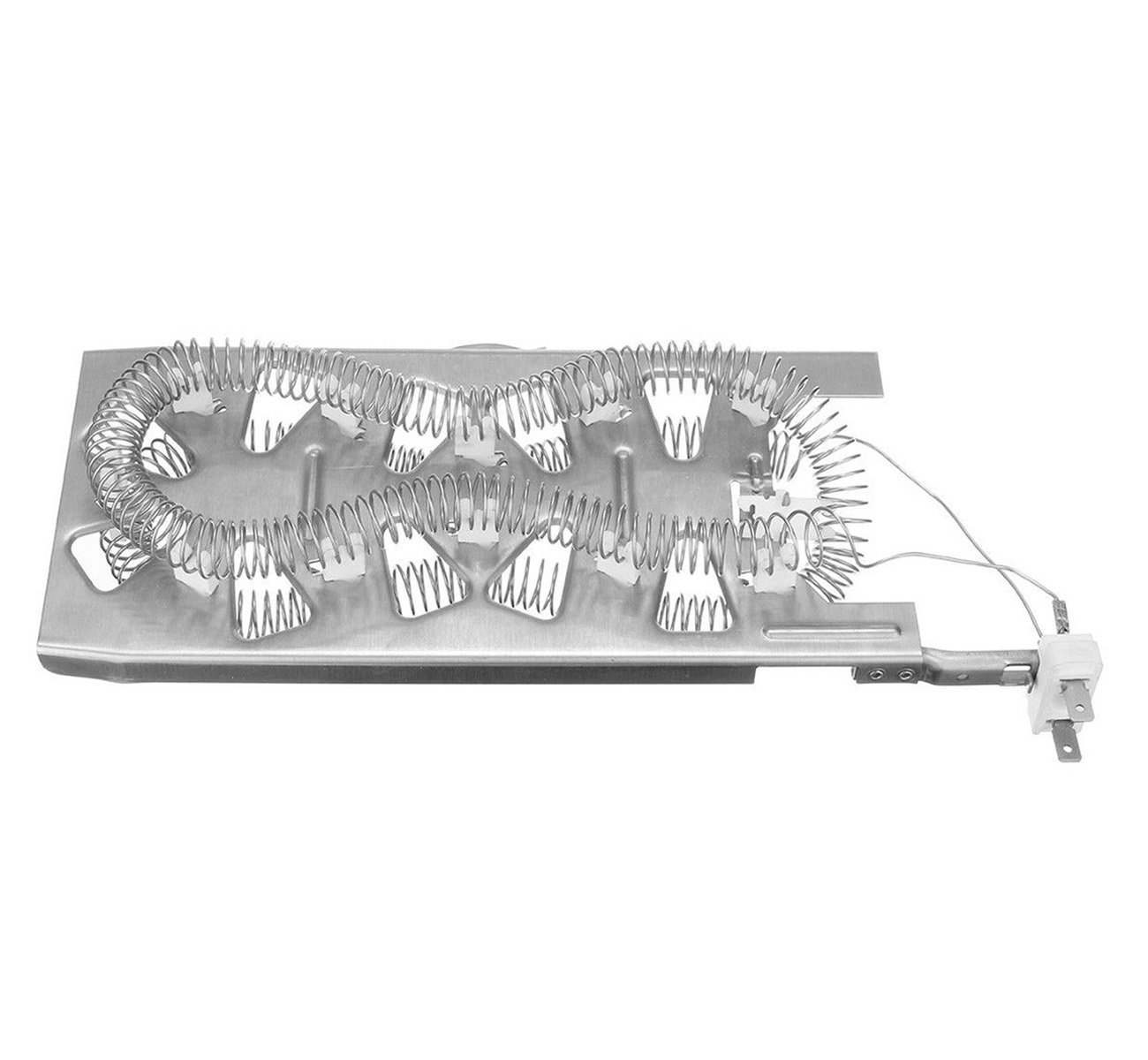 Siwdoy 3387747 Dryer Heating Element For Whirlpool Kenmore Maytag Dryer WP3387747 8527865 AP6008281 AP2947033 PS344597