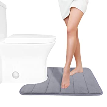 Yimobra Memory Foam Bathroom Rug