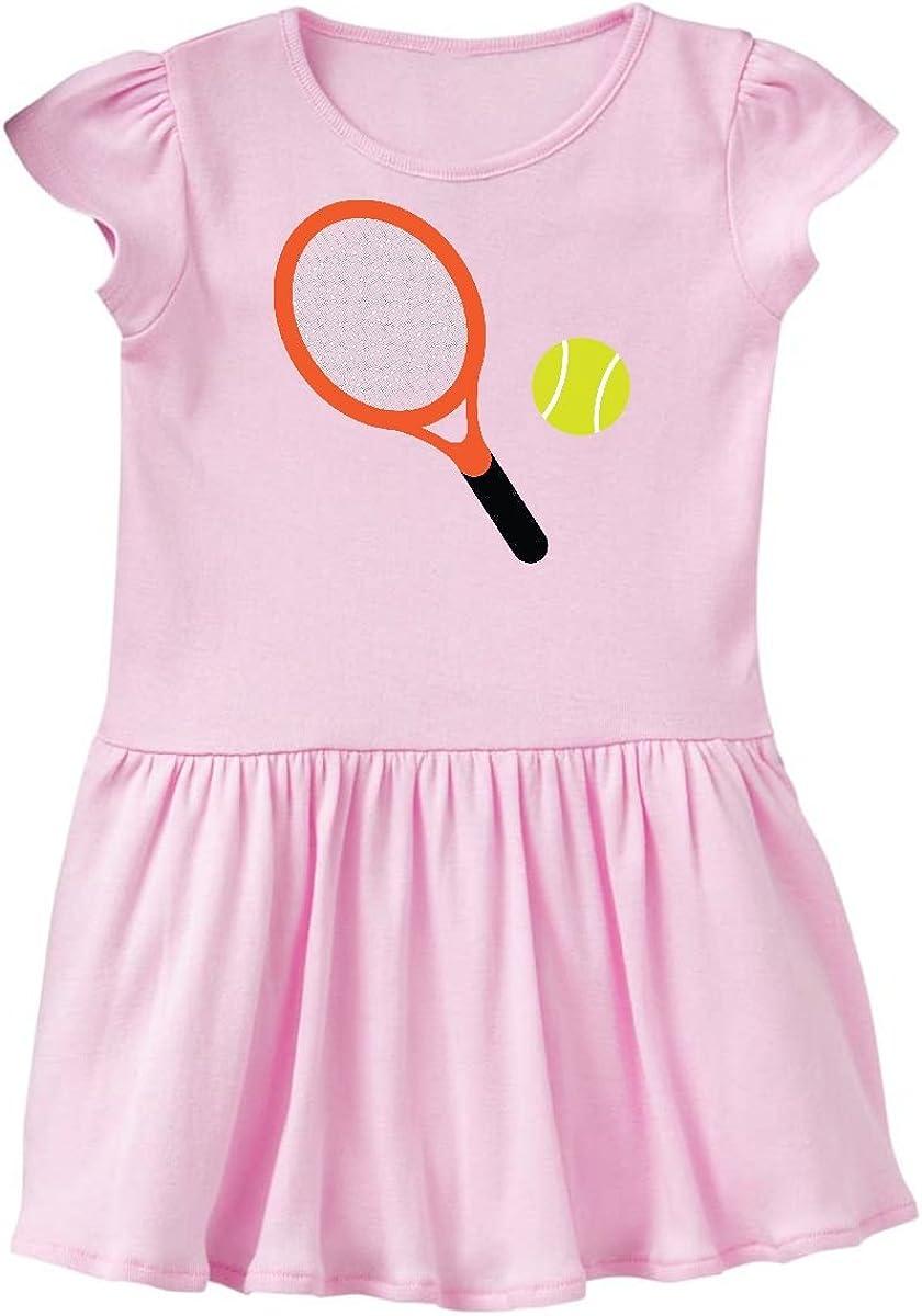 inktastic Tennis Pink Ball Toddler T-Shirt