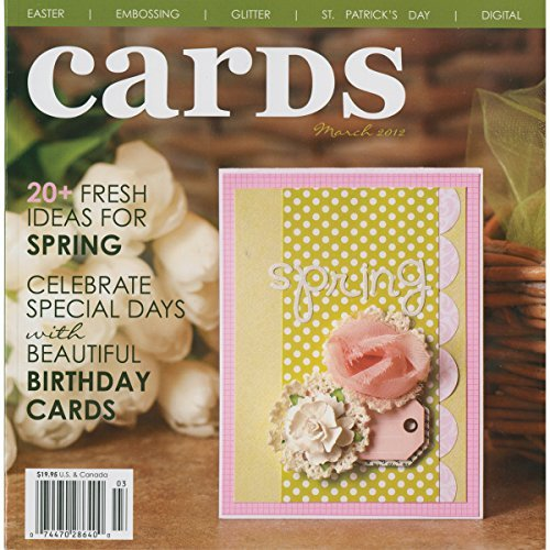 CARDS: August 2007 -