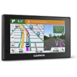 "Garmin DriveSmart 60LMT 6"" Portable GPS Navigator w/ Lifetime Maps & Traffic"