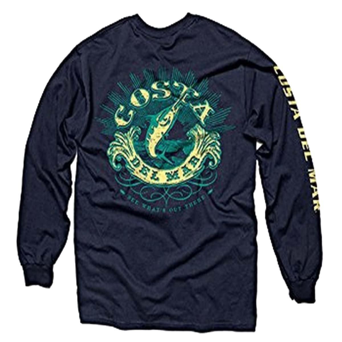 cf6e31c0 Costa Del Mar Realtree Max 4 Camo T Shirt – EDGE Engineering and ...