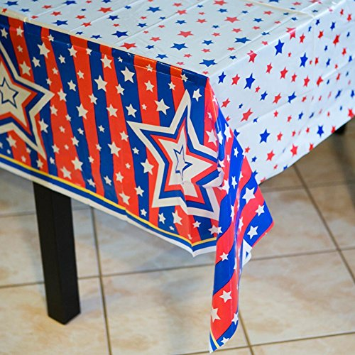 United Stars Tablecover