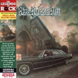 On Your Feet Or On Your Knees - Paper Sleeve - CD Deluxe Vinyl Replica by Blue Oyster Cult (2013-07-16)