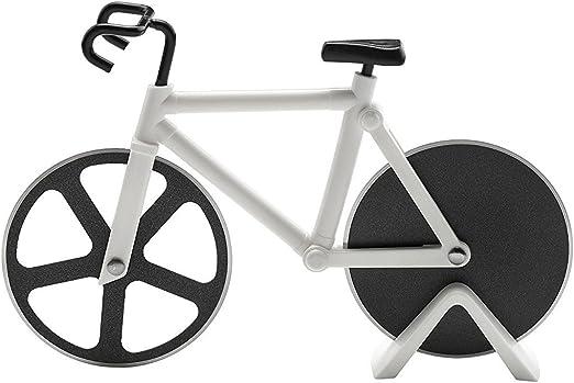 Bambú comestibles para bicicleta ruedas de acero inoxidable ...