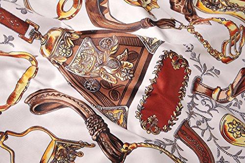 De Soirée Élégant Shirt Dress Style Belle Pizoff 21 Collection1 Homme À Chemise Design Y1792 Impression Luxury Y1792 7qAzvwq