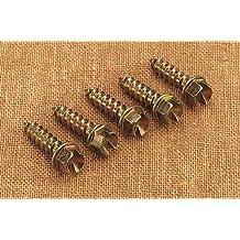 Gold Screws Original Gold Ice Screws - 1in. 1250-0061