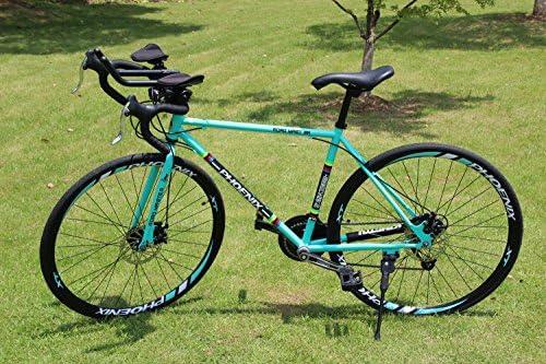 Prolongación de manillar para triatlón, contrarreloj, ciclismo ...