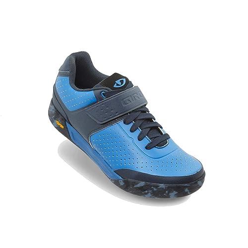 Giro Chamber II, Zapatos de Bicicleta de montaña para Mujer: Amazon.es: Zapatos y complementos