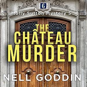 The Château Murder Audiobook