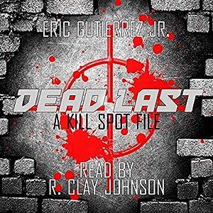 Dead Last Audiobook