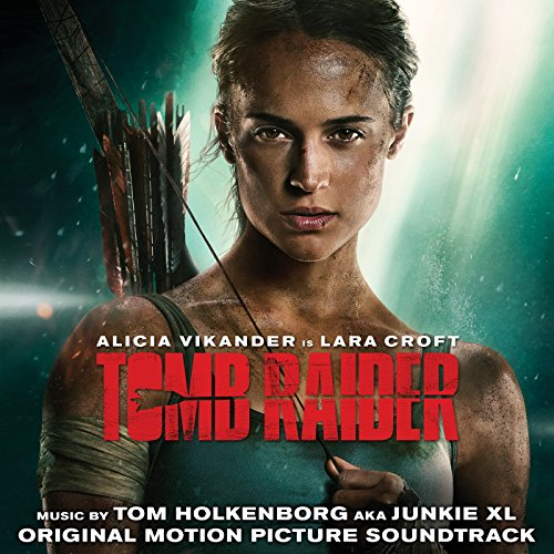 Tomb Raider (Original Motion P...