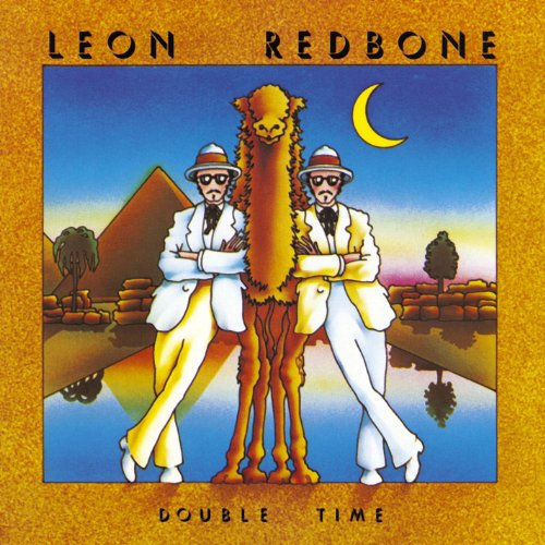 Double Time (Best Of Leon Redbone)